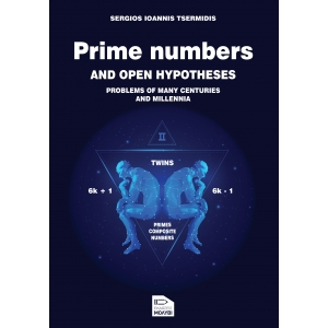 (eBook) Prime numbers and open hypotheses-Problems of many centuries and millennia