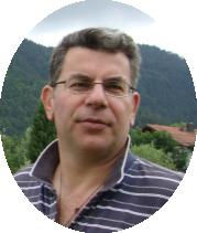 Βαγγέλης Αυγερινόπουλος